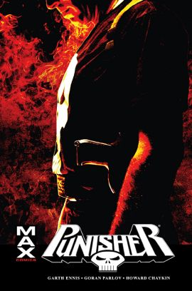 Punisher Max. Tom 5