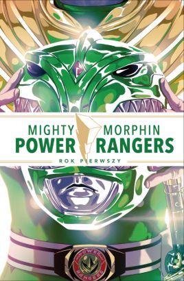 Mighty Morphin Power Rangers. Rok pierwszy