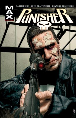 Punisher Max. Tom 2