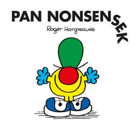 Pan Nonsensek - Roger Hargreaves