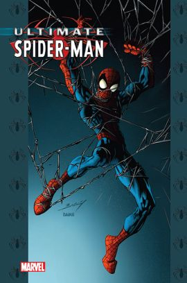 Ultimate Spider-Man. Tom 7
