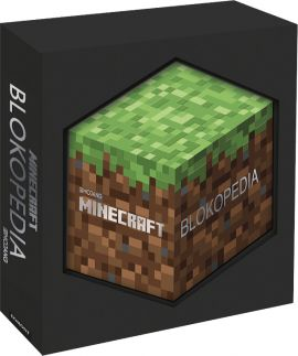 Minecraft. Blokopedia - Alex Wiltshire