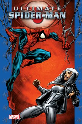 Ultimate Spider-Man. Tom 8
