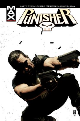Punisher Max. Tom 3