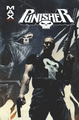 Punisher Max. Tom 10