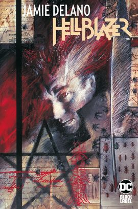 Hellblazer. Tom 7