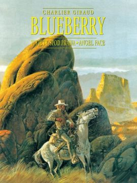 Blueberry. Tom 4. - Jean-Michel Charlier