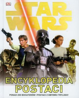 Star Wars. Encyklopedia postaci - Simon Beecroft
