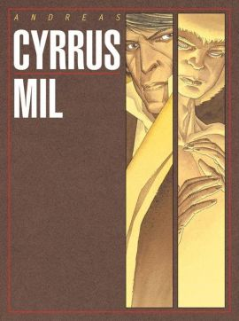 Cyrrus. Mill - Andreas