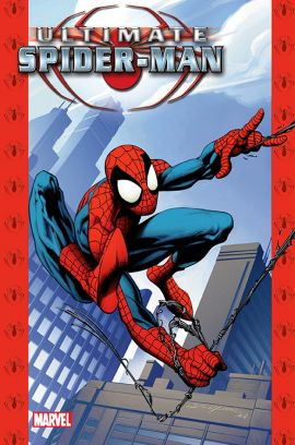Ultimate Spider-Man. Tom 1