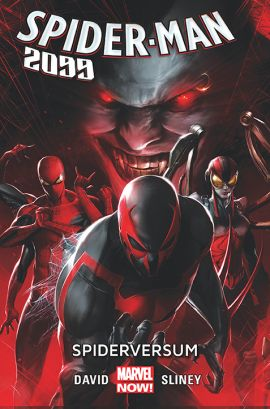 Spider-Man 2099. Spiderversum. Tom 2