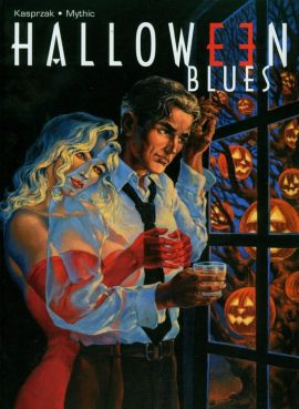 Halloween blues - Zbigniew Kasprzak