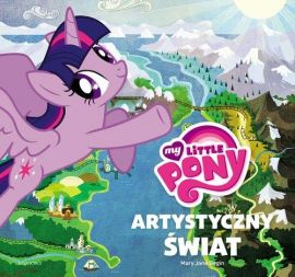 My Little Pony. Jak powstał świat kucyków - Begin Mary Jane, Mary Jane Begin