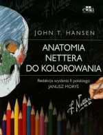 Anatomia Nettera do kolo...