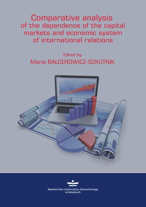 Comparative Analysis Of The Depednence Of The Capital Markets And Economic System Of In Ternational Relations