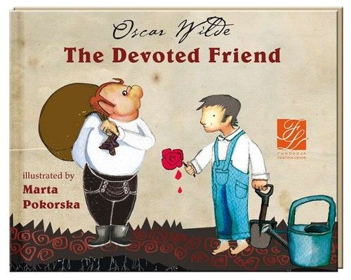 the strange friendship of hugh and hans in the devoted friend a book by oscar wilde Little hans's best friend is hugh the miller but while hans is happy to share all the lovely flowers and fruit from his garden, hugh isn't quite so generous with his own things join three lively characters in the devoted friend as they explore the ups and downs of friendship in this new play for the very young.