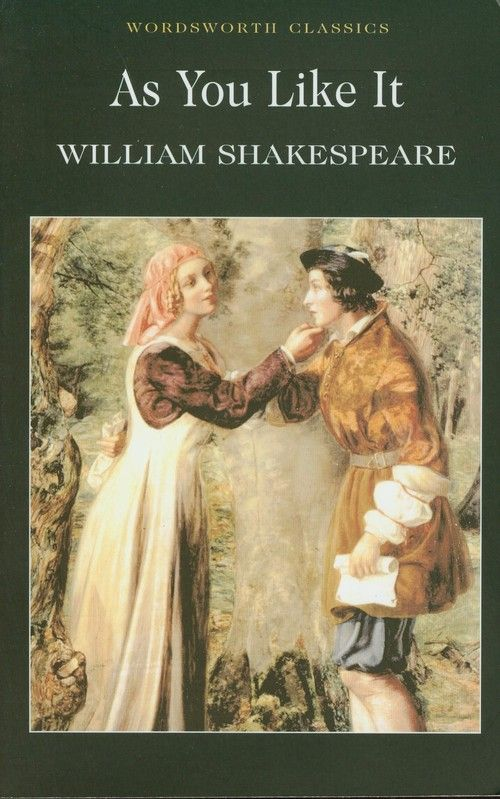 an introduction to william shakespeares as you like it As you like it by william shakespeare introduction by frances e dolan edited by frances e dolan series edited by stephen orgel and a r about as you like it.