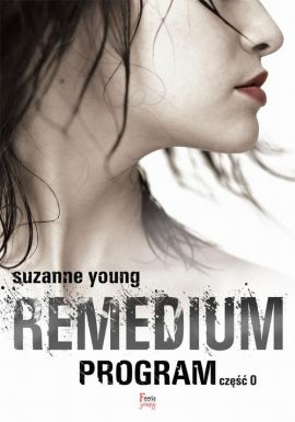 Remedium - Suzanne Young