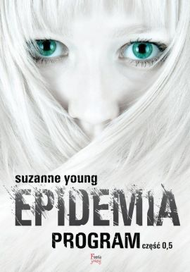 Epidemia - Suzanne Young