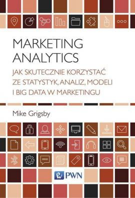 Marketing Analytics - Mike Grigsby