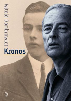 Kronos - Witold Gombrowicz