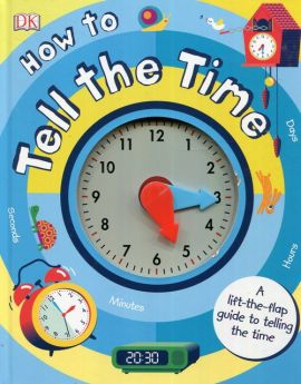 How to Tell the Time - Sean McArdle