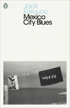 Mexico City Blues - Jack Kerouac