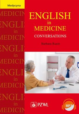 English in Medicine. Conversations - Barbara Rusin