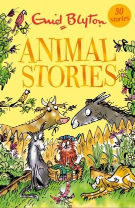 Animal Stories - Enid Blyton