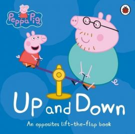 Peppa Pig Up and Down