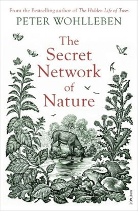 The Secret Network of Nature - Peter Wohlleben