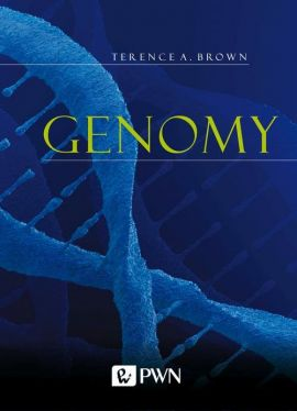 Genomy - Brown Terry A.
