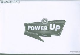 Power Up 6 Posters