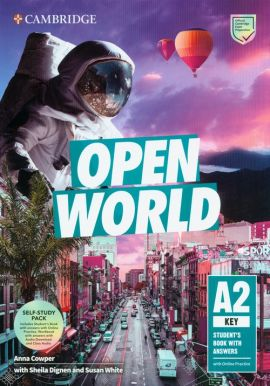 Open World Key Self Study Pack - Anna Cowper, Sheila Dignen, Susan White