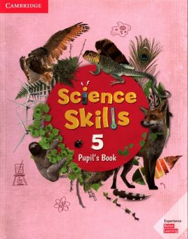 Science Skills 5 Pupil's Book + Activity Book