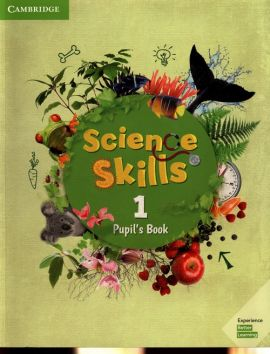 Science Skills 1 Pupil's Book + Activity Book