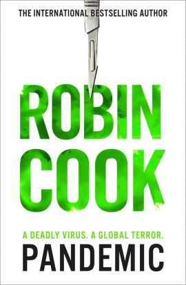 Pandemic - Robin Cook