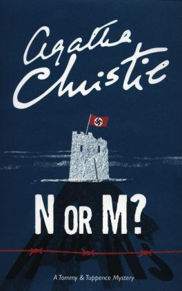 N or M? A Tommy & Tuppence Mystery - Agatha Christie