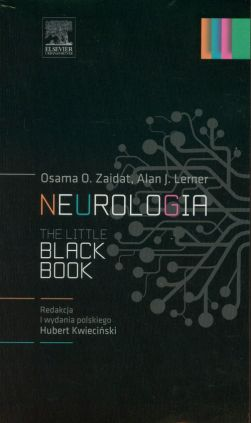 Neurologia The little black book - Lerner Alan J., Zaidat Osama O.