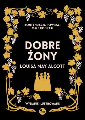 Dobre żony - Louisa May Alcott