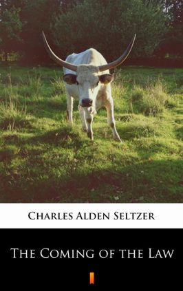 The Coming of the Law - Charles Alden Seltzer
