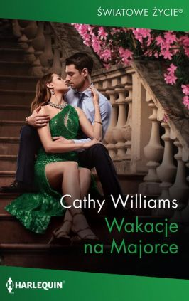 Wakacje na Majorce - Cathy Williams