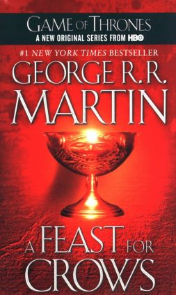 A Feast for Crows - Martin George R.R.