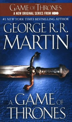 A Game of Thrones - Martin George R.R.