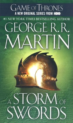 A Storm of Swords - Martin George R.R.