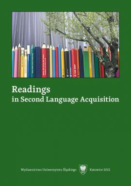 Readings in Second Language Acquisition - 03 Morphosyntactic development