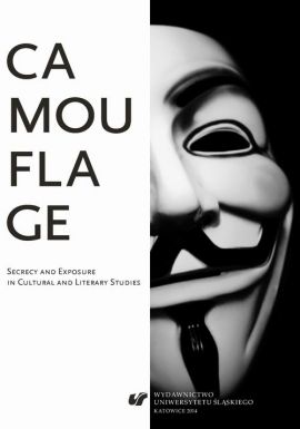 Camouflage - 09 The Disclosure of Self in Robert Browning's Dramatic Monologues