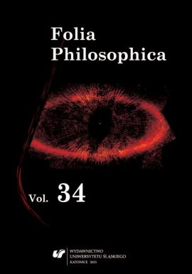 Folia Philosophica. Vol. 34. Special issue. Forms of Criticism in Philosophy and Science - 12 Individualism and the Social Contract as Expressions of the Critical Genesis of the State in light of the Views of N. Machiavelli and Th. Hobbes
