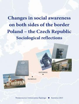 Changes in social awareness on both sides of the border - 10 Changing life situations of Silesians in Hlučín region