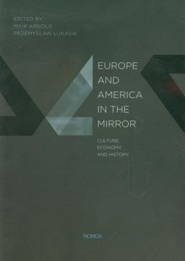 Europe and America in the mirror